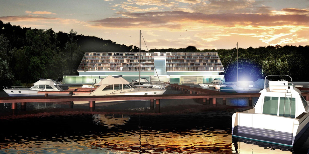 Yachthotel Scharmützelsee